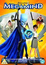 MEGAMIND - DVD FILM