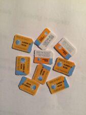 AT&T Nano 4ff SIM Card GSM 4g LTE