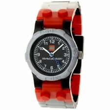 LEGO Plastic Wristwatches