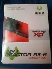 Viridian Gen 2 Reactor R5-R Red Laser Sight