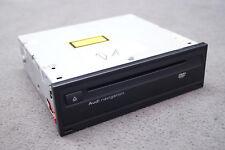 AUDI A6 4F Q7 A8 Unità NAVIGATORE 2G MMI DVD LETTORE 4e0910887l 4e0919887c da