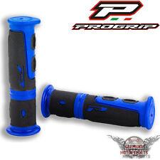 PROGRIP 964 QUAD ATV Grip Nero Blu 22mm YAMAHA RAPTOR 660 700 YFZ 350 450