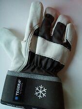 TEGERA Baugewerbe-Handschuhe