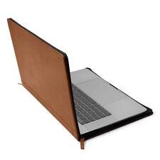 Twelve South Journal Lederhülle Case Cover Apple MacBook Pro 15 USB-C cognac