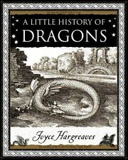 A Little History of Dragons by Joyce Hargreaves BRAND NEW Paperback FREE UK POST