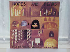 "Art Bears - Hopes And Fears 12"" Lp 1978 / Original"