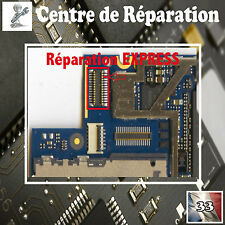 Réparation connecteur 1 iphone 3G 3GS / Repair connector 1 LCD  ( PRO )