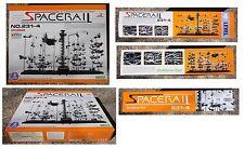 Pista per biglie Spacerail 231-4 Livello Level 4 Legler 6653 Labirinto
