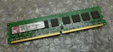 1gb Kingston kth-xw4300e/1g pc2-5300 667mhz DDR2 ubdimm ECC Servidor Memoria RAM