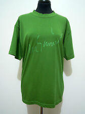 MOSCHINO VINTAGE '80 Maglietta Donna Cotone Cotton Woman T-Shirt Sz.M - 44