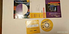 NETCOM NETCOMPLETE 4.0 UPGRADE FOR WINDOWS 98 & 95 AND MACINTOSH, CD, 1998