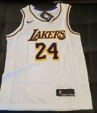 Kobe Bryant #24 Los Angeles Lakers Jersey Size - 2XL