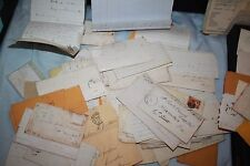 Massive Trove Family Civil War 100's Letters John m Jackson 23rd Maine Infantry