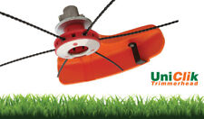 Universal UniClik Replacement Trimmer Head Whipper Snipper Brushcutter Aust made