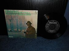 "7"" 45rpm EP Harry Secombe - Italian Serenade Vol. 1"
