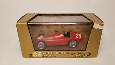 Brumm R36 Alfa Romeo 1950 158 red 1/43