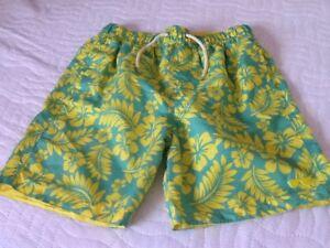 Boys swim shorts age 9-10 Rebel brand