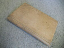 A Literary Scrapbook from 1925-1928, containing articles and illustrations on au