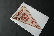 Fußball Sportclub Wimpel USA BANDITS Colorado States Champions & 2 Pin`s