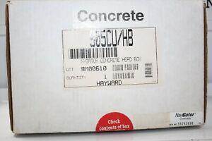 Hayward NaviGator 905CU/HB Concrete Head Box