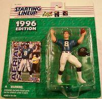 Mark Brunell Jacksonville Jaguars NFL Starting Lineup Figure NIB JAGS 1996