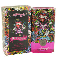 Ed Hardy Hearts & Daggers by Christian Audigier EDP Spray 100ml(3.4oz)