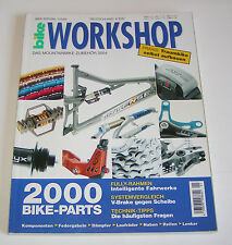Bike Workshop Mountain and Accessories - 2004