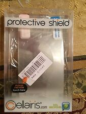 New! Box Of 12!!! Protective Screen Shields For iPhone 4/4s By Cellairis
