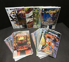 BATMAN & ROBIN Complete New 52 Set/Run/Lot DC Comics 0 1 2 3 4 5 6 7 8 9 10-52