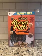Lil Yachty Reese Puffs
