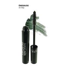 BIGUINE PARIS - MASCARA FAUX CILS - 7702 Emeraude maquillage yeux Cosmétique 8g