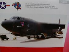 1/200 Herpa USAF Boeing b-52g STRATOFORTRESS 416th Bombardment 556972
