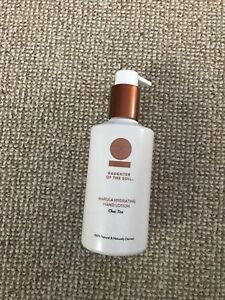 Daughter Of The Soil Marula Hydrating Hand Lotion Chai Tea 250ML