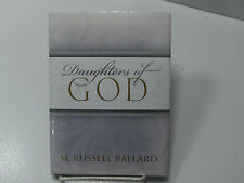 DAUGHTERS OF GOD- How Women Fit into Gods Plan M. Russell Ballard LDS Mormon