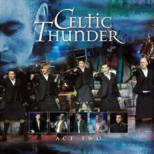 Celtic Thunder - Show Act Two [New CD]
