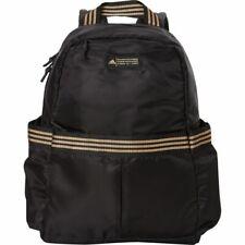 adidas Women's VFA Backpack Black/gold Leurex One Size