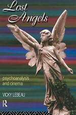 Lost Angels: Psychoanalysis and Cinema-ExLibrary