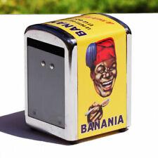 Autres objets publicitaires de collection Banania