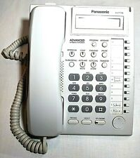 Panasonic KX-T7730X Corded Proprietary Phone Advanced Hybrid System Multi Memory
