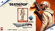 Deathloop Pre-Order Bonus DLC Pack (No Game) for PS5