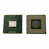 Intel Core 2 Duo T7400 CPU SL9SE 2.16GHz / 4M / 667 processor Tested and Working
