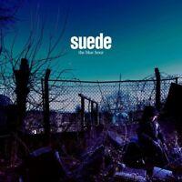 SUEDE - THE BLUE HOUR   CD NEU