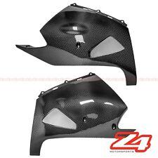 2006-2011 Ninja ZX-14 Lower Bottom Oil Belly Pan Guard Cowl Fairing Carbon Fiber