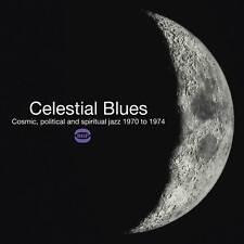Various Artists - Celestial Blues (CDBGPD 300)