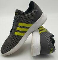 Adidas Scarpe Kids Lite Racer Running Trainers Mesh Size 5 UK Art BC0068