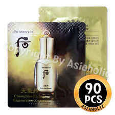 The history of Whoo Hwa hyun Essence 1ml x 90pcs (90ml) Hwahyun Newist Version
