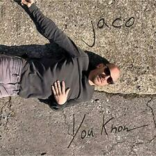 Jaco - You Know (NEW CD)
