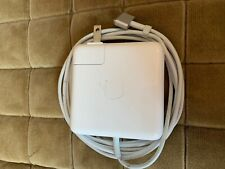 OEM Apple Mac Book Pro Charger, AC 60w Magsafe 2 Power Adapter 13-inch