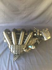 Ford Fusion Intake Manifold (2010-2012) With Throttle Body.