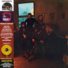 """Canned Heat & John Lee Hooker """"hooker N Heat' 2x Colour Vinyl RSD 2020"""